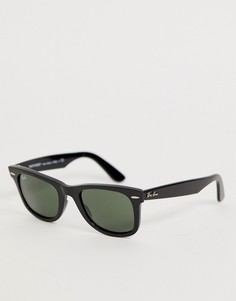 Вайфареры Ray-Ban 0RB2140 Original - Черный