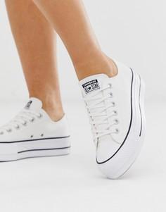 Converse Синий Верх обуви:, 100% Текстиль , Подошва:, 100