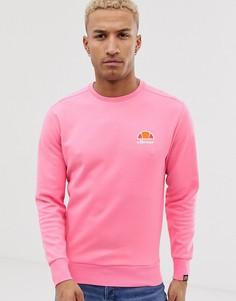 Розовый свитер ellesse Anguilla - Розовый