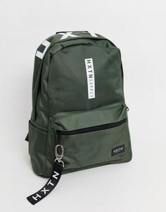 Рюкзак цвета хаки HXTN Supply Prime - Зеленый