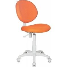 Кресло Бюрократ KD-W6/TW-96-1 оранжевый