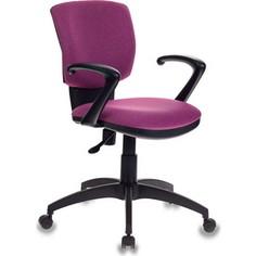 Кресло Бюрократ CH-636AXSN/berry розовый