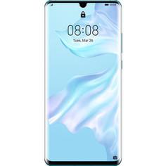 Смартфон Huawei P30 Pro Breathing Crystal /Светло-голубой