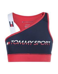 Топ без рукавов Tommy Sport