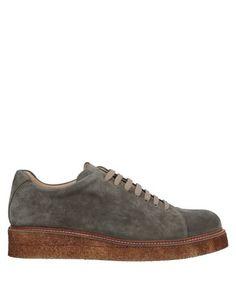 Обувь на шнурках Bendn Fold