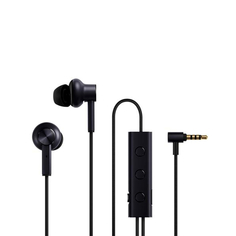 Наушники Xiaomi Mi Noise Cancelling Earphones JZEJ02JY Black