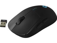 Мышь Logitech G PRO Hero 910-005272