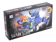 Игрушка Veld-Co Пистолет с мягкими пулями 75911