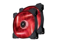 Вентилятор Corsair SP140 LED Red Twin Pack CO-9050034-WW