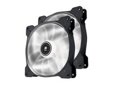 Вентилятор Corsair SP140 LED White Twin Pack CO-9050035-WW