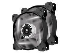 Вентилятор Corsair AF120 LED White Twin Pack CO-9050016-WLED