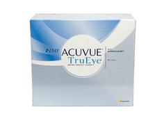 Контактные линзы Johnson & Johnson 1-Day Acuvue TruEye (180 линз / 8.5 / -4)