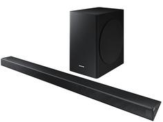 Звуковая панель Samsung HW-R650/RU