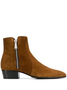 Balmain ботинки Mike