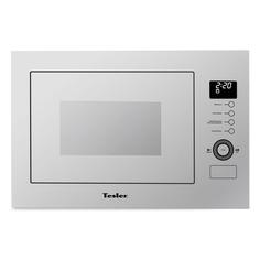 Микроволновая Печь Tesler MEB-2590 W 25л. 900Вт белый (встраиваемая)