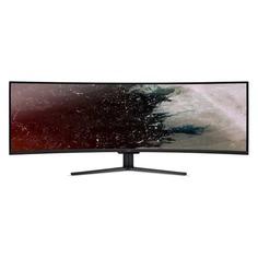 """Монитор Acer 49"""" Nitro EI491CRPbmiiipx VA 3840x1080 120Hz FreeSync 2 400cd/m2 32:9"""