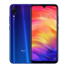 Смартфон XIAOMI Redmi Note 7 128Gb, синий