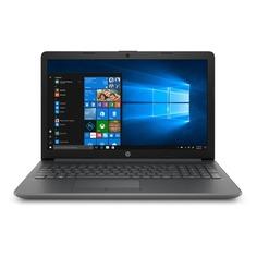 """Ноутбук HP 15-bs178ur, 15.6"""", Intel Core i3 5005U 2ГГц, 4Гб, 128Гб SSD, Intel HD Graphics 5500, Windows 10, 4UL97EA, черный"""