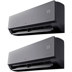 Сплит-система (инвертор) LG Multi-System Mirror-2