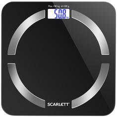 Умные весы Scarlett SC-BS33ED45