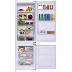 Встраиваемый холодильник комби Haier HRF229BIRU