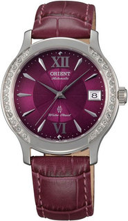 Японские женские часы в коллекции Automatic Женские часы Orient ER2E005V