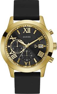 Мужские часы в коллекции Dress Steel Мужские часы Guess W1055G4