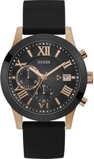 Мужские часы в коллекции Dress Steel Мужские часы Guess W1055G3
