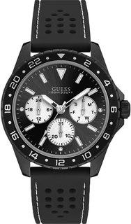 Мужские часы в коллекции Sport Steel Мужские часы Guess W1108G3