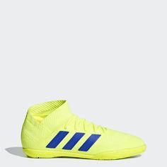 Футбольные бутсы (футзалки) Nemeziz Tango 18.3 IN adidas Performance