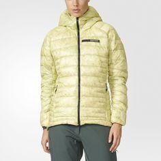 Куртка W TX CLMHT AD J adidas Performance
