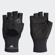 Перчатки Training adidas by Stella McCartney
