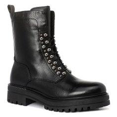 Ботинки TAMARIS 1-1-25296-31 черный