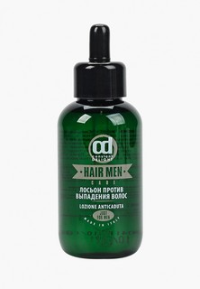 Лосьон для волос Constant Delight BARBER CARE против выпадения волос CONSTANT DELIGHT 100 мл