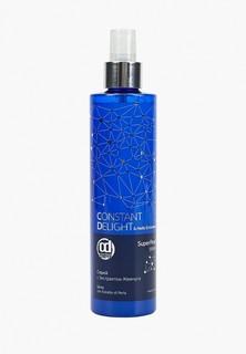 Спрей для волос Constant Delight SUPER PEARL для увлажнения и питания CONSTANT DELIGHT с экстрактом жемчуга 250 мл