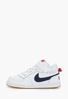 Кеды Nike NIKE COURT BOROUGH MID (TDV)