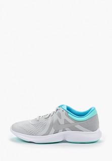Кроссовки Nike NIKE REVOLUTION 4 (GS)