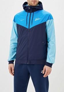Ветровка Nike ZENIT M NSW WR WVN AUT X
