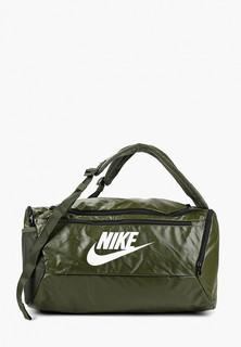 Сумка спортивная Nike NK BRSLA S BKPK DUFF (41L)