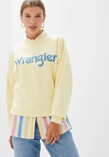 Свитшот Wrangler