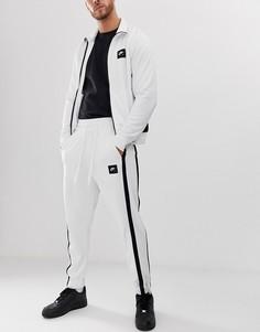 Белые спортивные брюки Nike Air - Белый