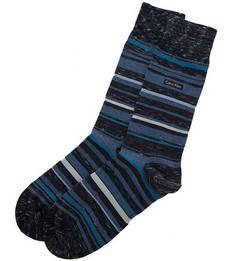 Носки Хлопковые разноцветные носки Calvin Klein