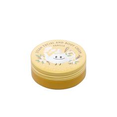 YURL-HEE Увлажняющий стим крем для лица и тела с ароматом ванили