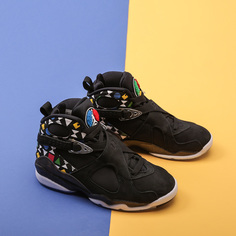 Кроссовки Jordan 8 Retro Q54