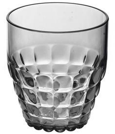 Стаканы для воды Guzzini Стакан Tiffany серый