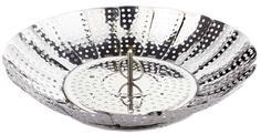 Дуршлаги Westmark Steel Дуршлаг - пароварка диаметр 14-26 см 12592270