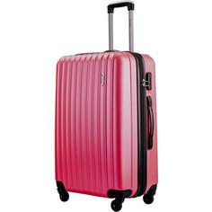 Чемодан LCASE Krabi Peach pink (L) Lcase