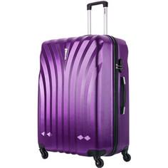 Чемодан LCASE Phuket New purple (L) Lcase