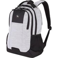 Рюкзак Wenger 18 светло-серый 5505402419