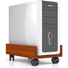 Подставка под системный блок Мебельный двор С-МД-4-02 яблоня